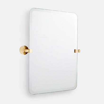 Bathroom Vanity Mirrors & Pivot Mirrors | Rejuvenation