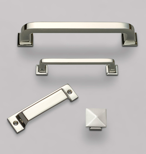 Hardware handles combo c1452