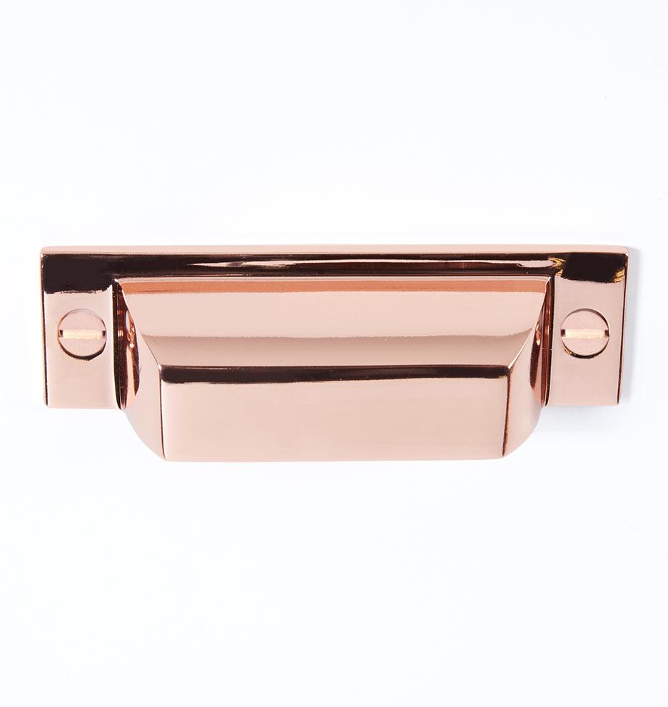 copper mission bin pull