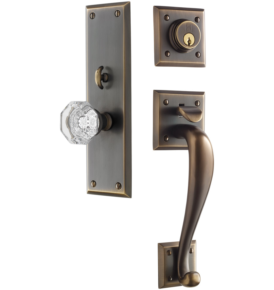 depot exterior hardware door home barn disclaimer handlesets front
