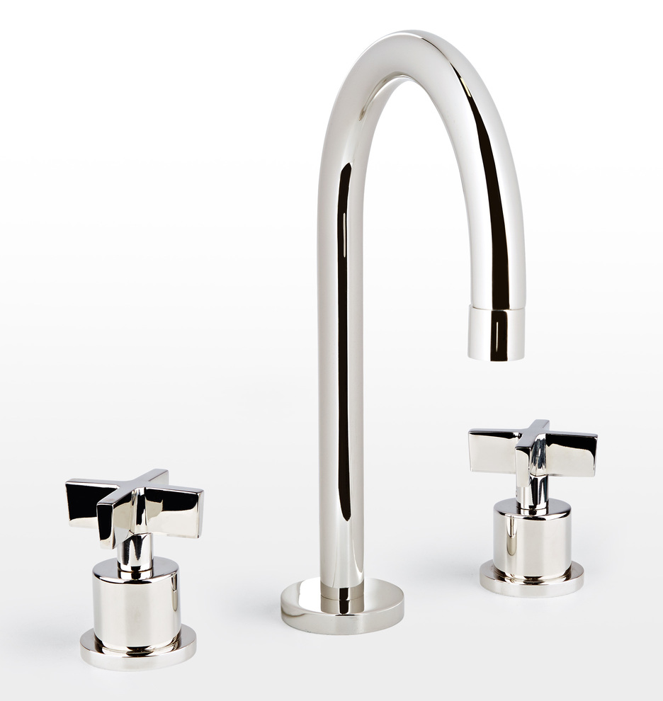 West Slope Faucet | Rejuvenation