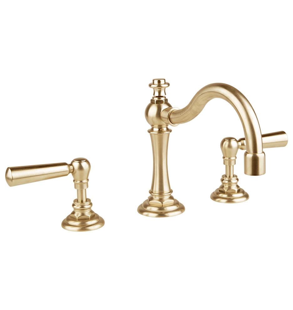 Connor Lever-Handle Faucet | Rejuvenation