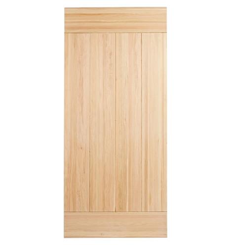 Plank Barn Door Item # C2707  sc 1 st  Rejuvenation & Plank Barn Door | Rejuvenation