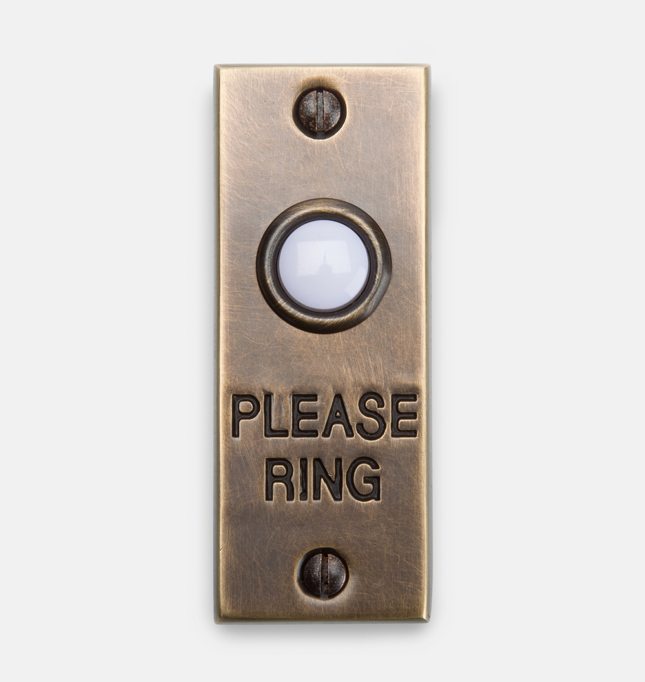Image result for ring bell button