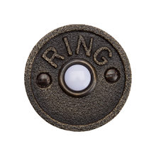 Ring  Circle Doorbell Button | Rejuvenation  sc 1 st  Rejuvenation & Ring