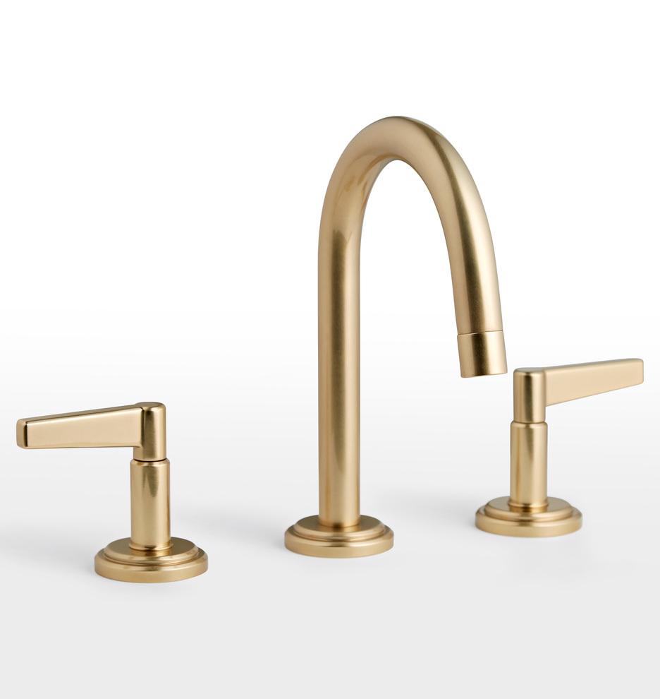 Blair Lever Handle Faucet | Rejuvenation