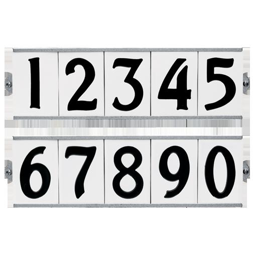 Tiles bracket med 2