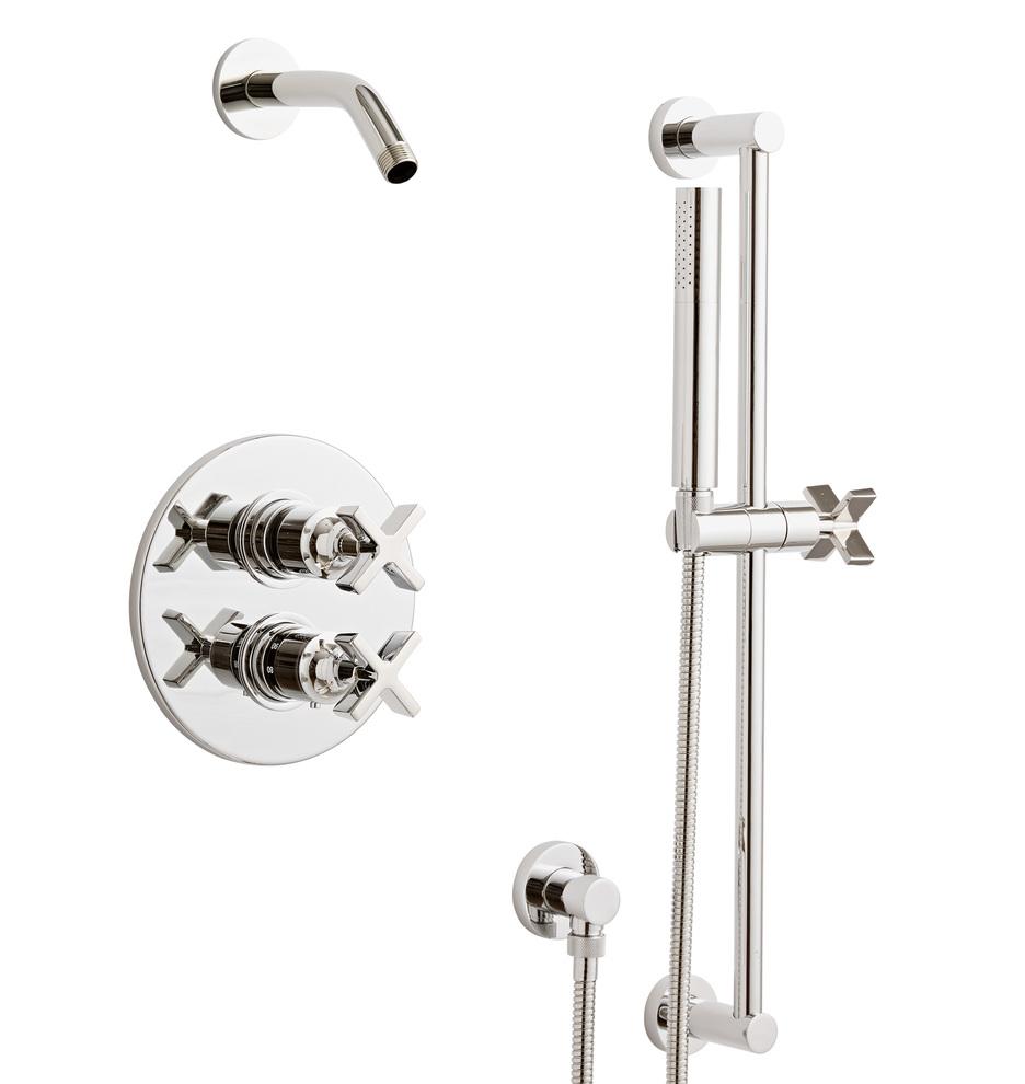 Shower Sets, Bathtub Faucets | Rejuvenation