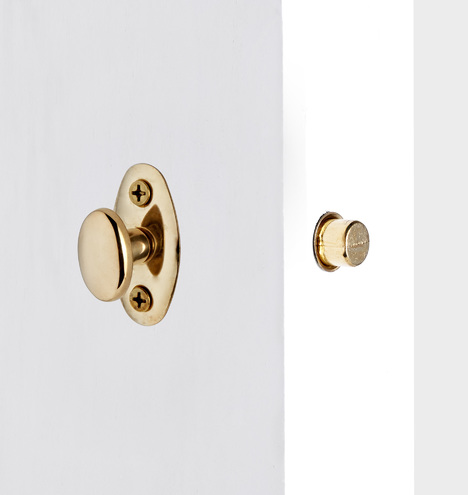 Privacy Door Lock Rejuvenation