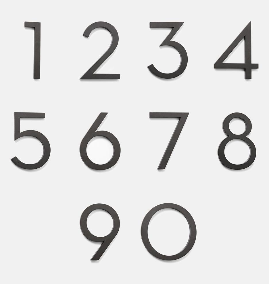 Modern Numbers
