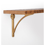 "8"" Arched Shelf Set"