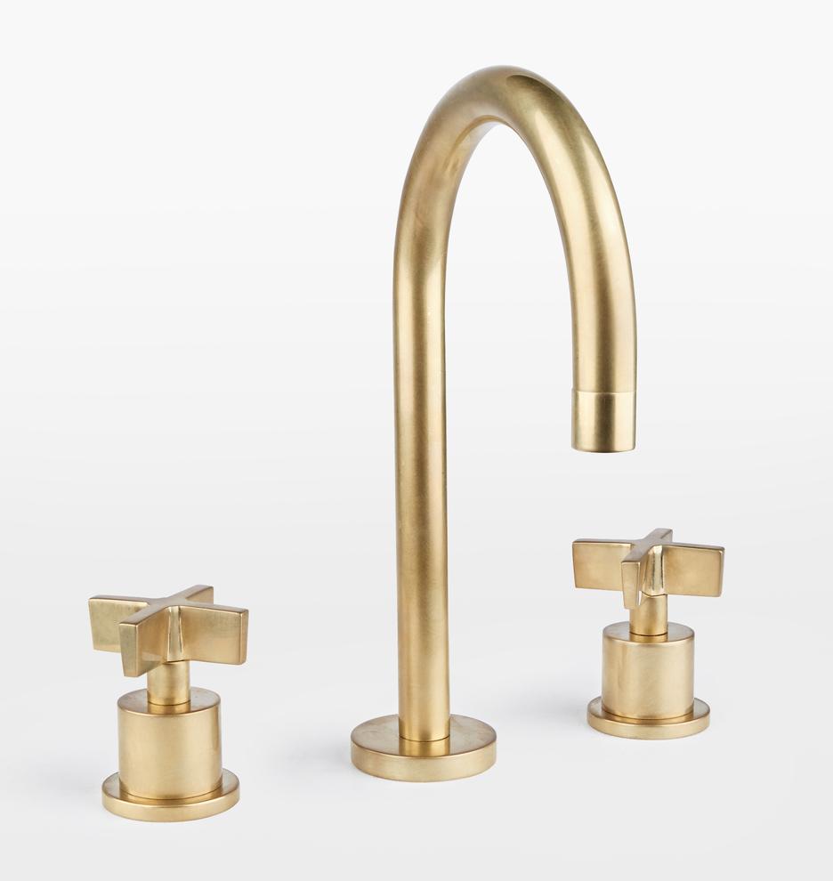 West Slope Faucet Rejuvenation
