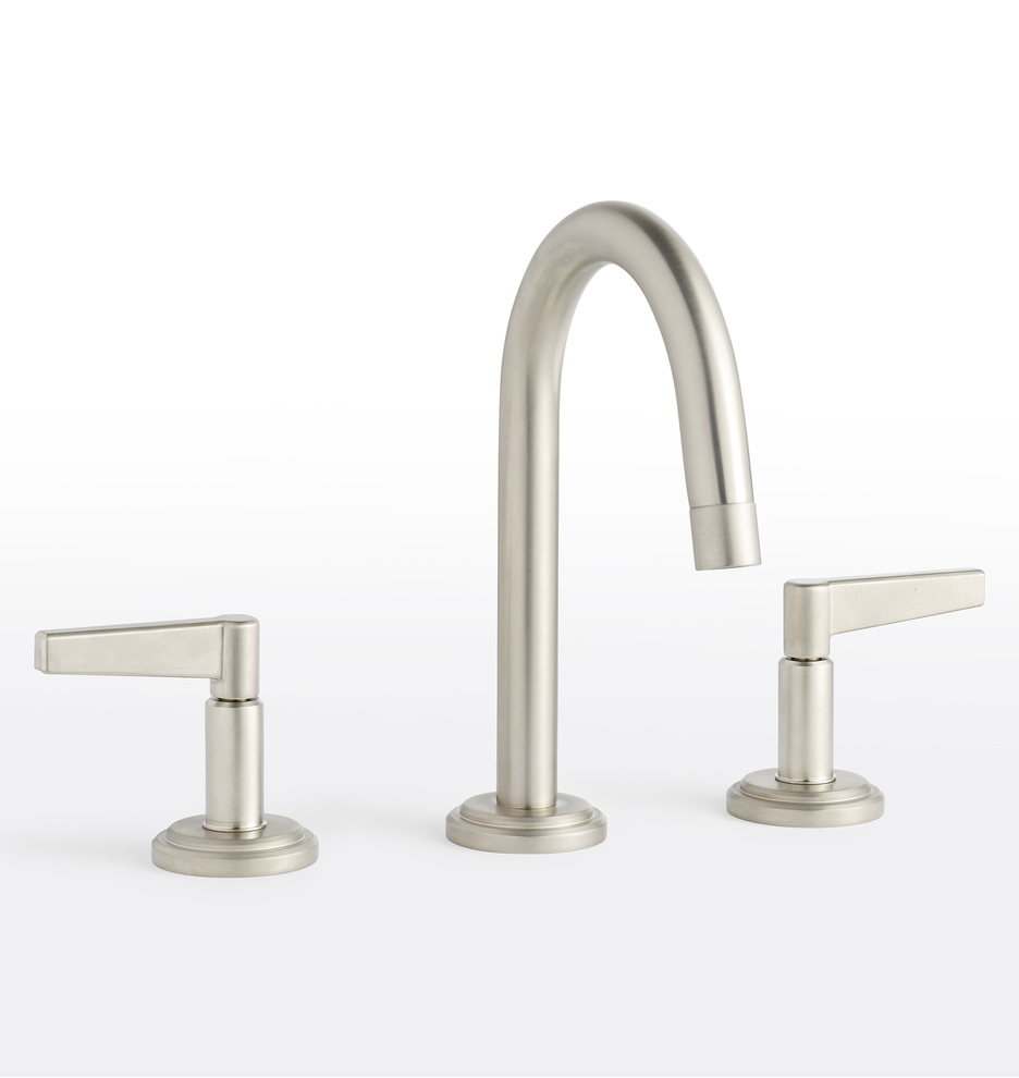 Blair Lever Handle Faucet | Rejuvenation
