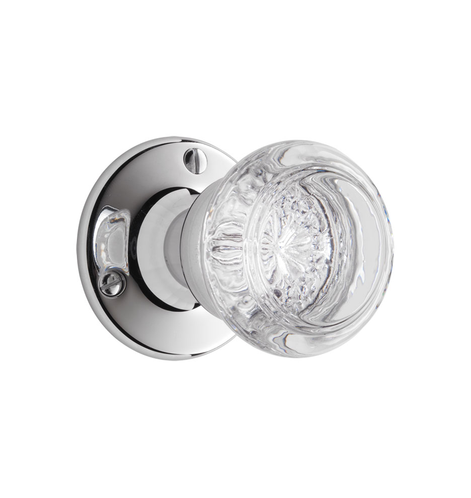 Tate round crystal knob interior door set rejuvenation interior door set z019838 planetlyrics Gallery