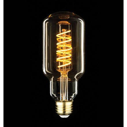 led filament tt63 oversized 5w bulb rejuvenation