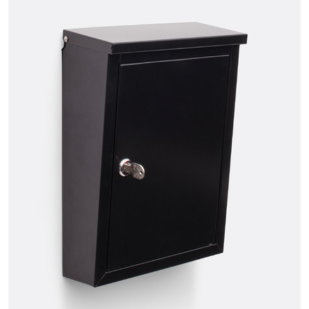 Chelsea Wall Mailbox & Decorative Mailboxes | Rejuvenation