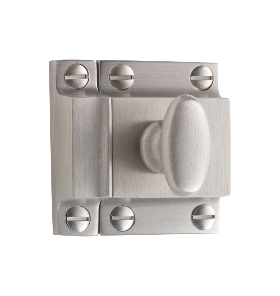 nz latch magnetic latches cabinet new door wardrobe cupboard catch white brown