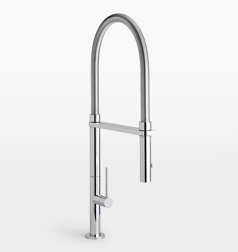 Culinary Pull Down Kitchen Faucet Rejuvenation