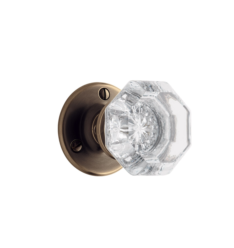 Tate octagonal crystal knob interior door set rejuvenation interior door set z001477 planetlyrics Gallery