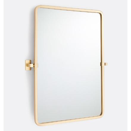 Bathroom Mirrors Pivot Mirrors Rejuvenation