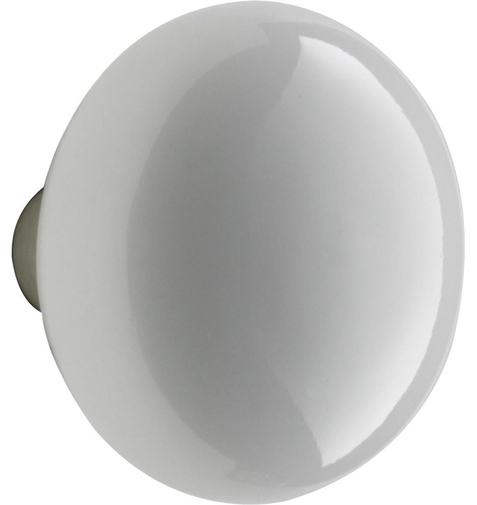 Attrayant Product Description. Our White Porcelain Door Knob ...