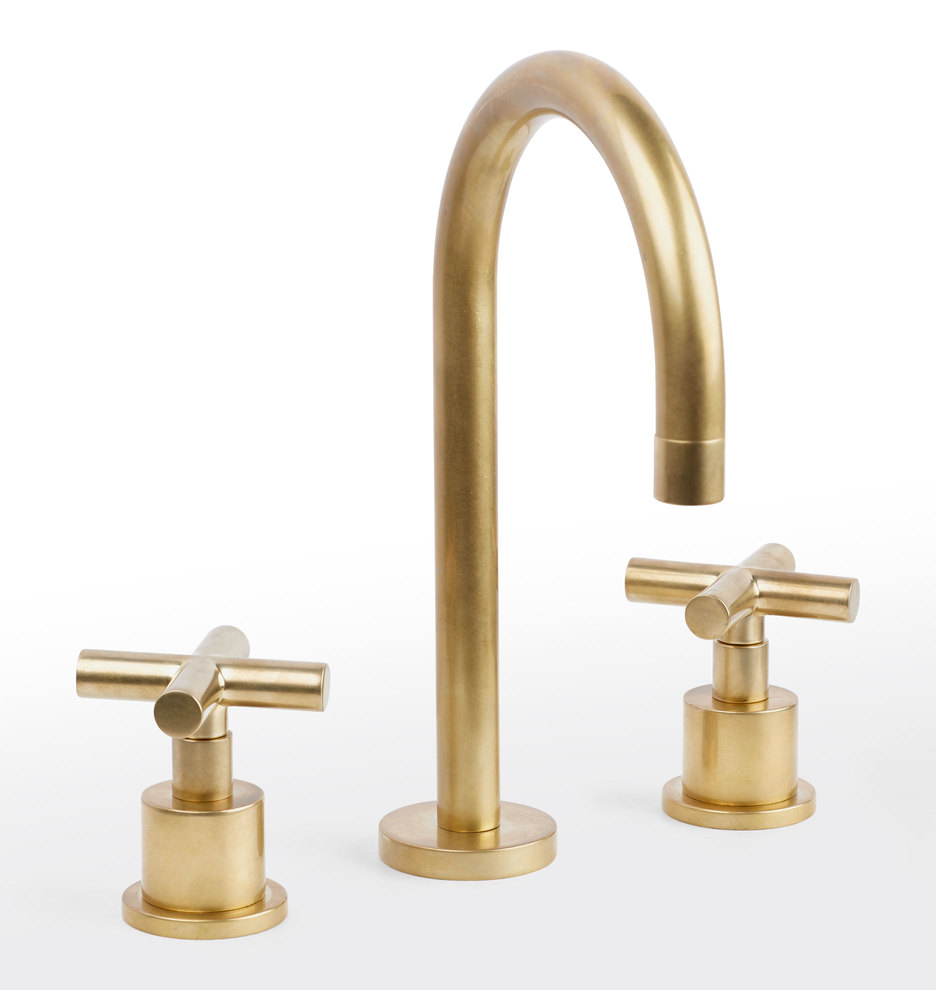 taps image on bath uk photo photos antique alamy images brass a aged tap head faucet shower mixer stock an and
