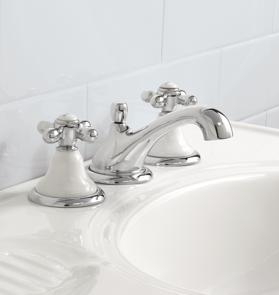Watermark bathroom accessories -  Dunbar V1 C7561 Med