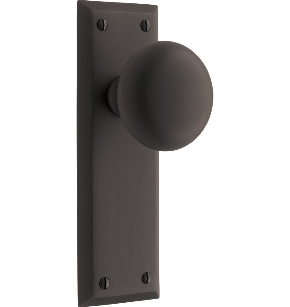 Exterior Door Knobs With Backplate Door Knobs On Back