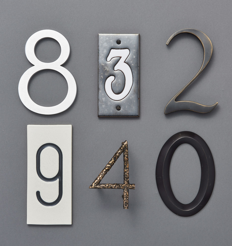 6 carly quinn designs house numbers rejuvenation