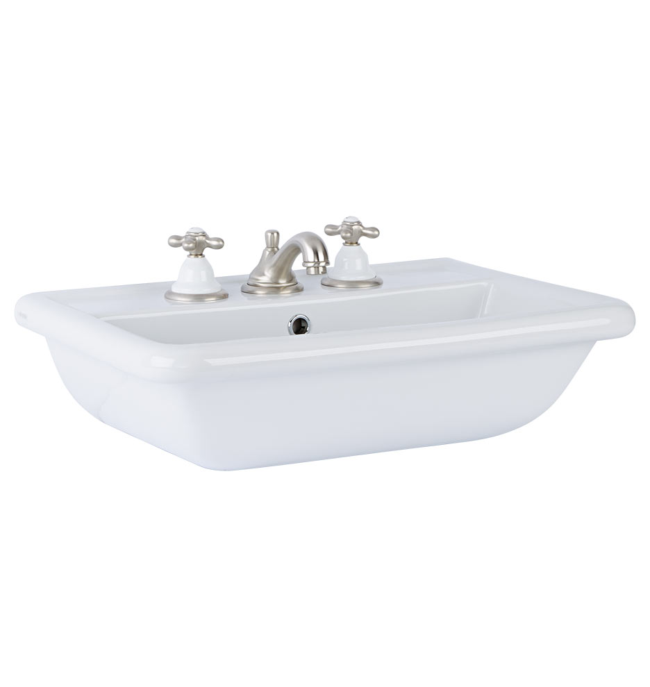 Charmant ... Higgins Wall Mount Powder Sink. C8081 122315 V1 20 C8081