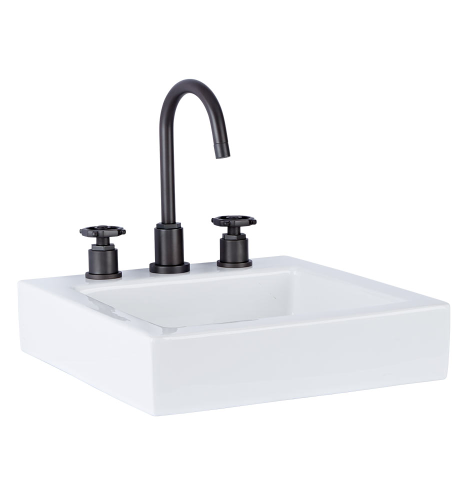 product description - Wall Mount Sink