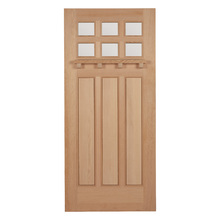 Templeton Prehung Exterior Door Part 78