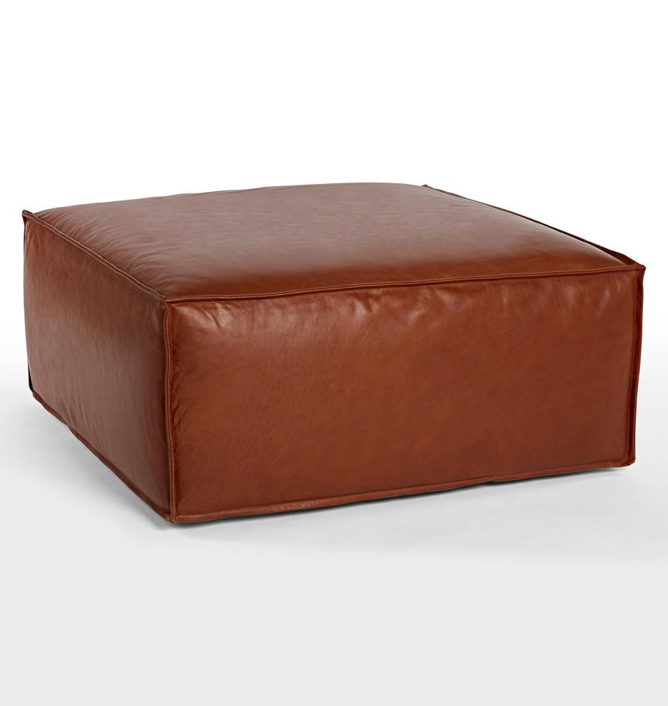 Grant Upholstered Cube
