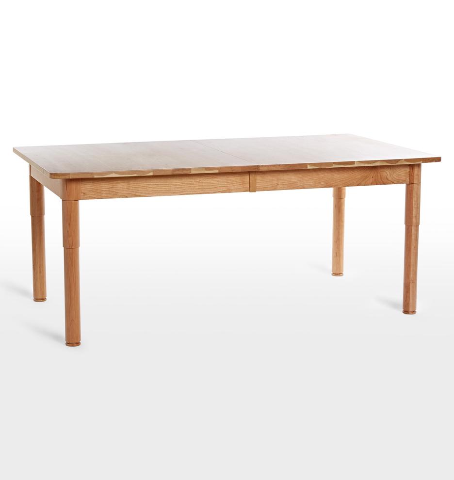 ... Ou0026G Taylor Extendable Table. D0948 V4 020617 01 D0948