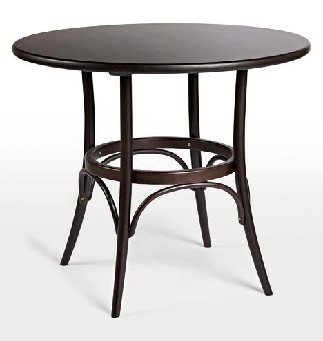 Ton 252 Bistro Table