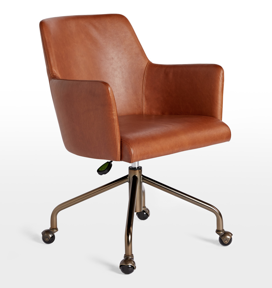 company contract the desk chair tati