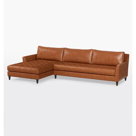 Sofas & Sectionals | Fabric Sofas | Leather Sofas | Rejuvenation