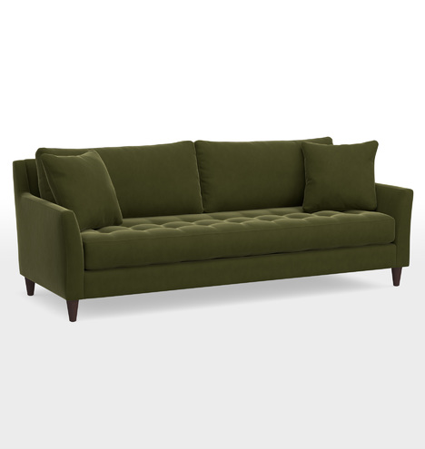 Hastings Sofa Rejuvenation