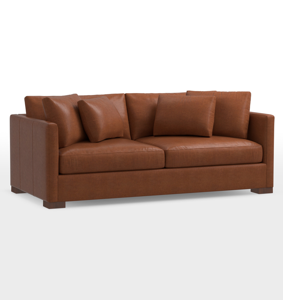 generating a preview image of your customized product - Sofa Leather