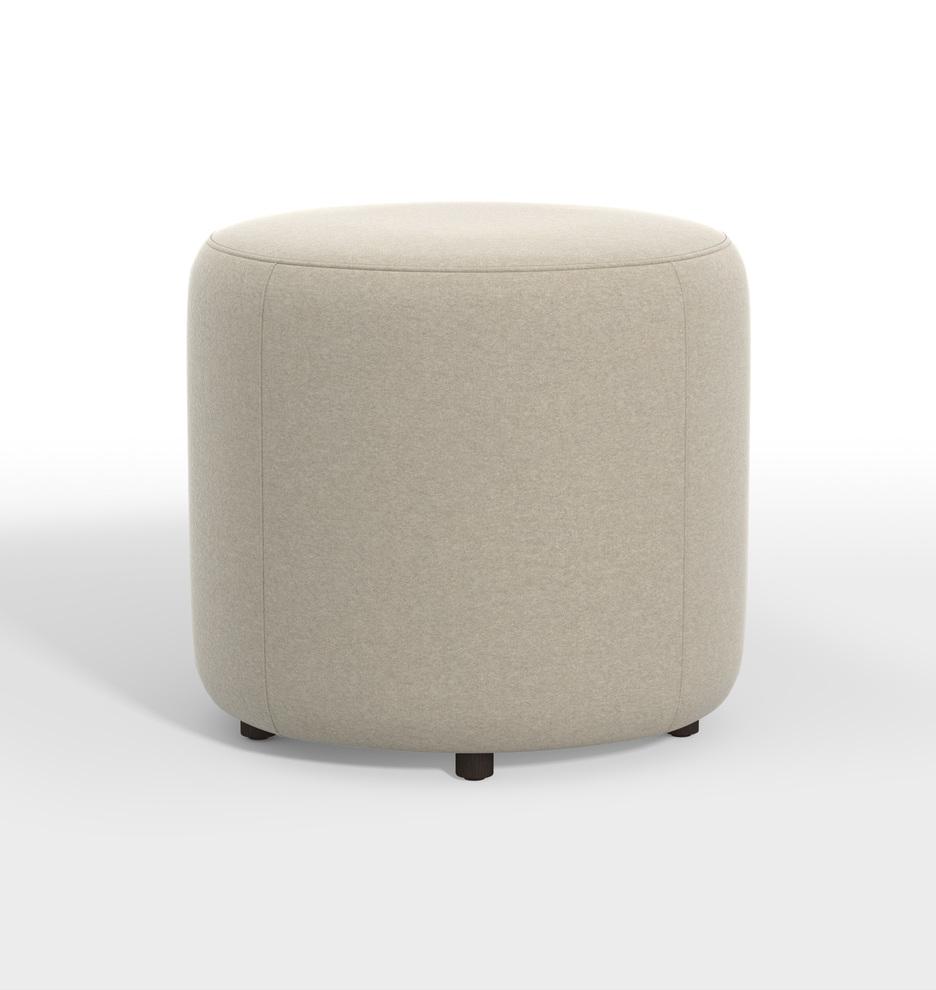 Peachy 21 Worley Round Ottoman Lamtechconsult Wood Chair Design Ideas Lamtechconsultcom