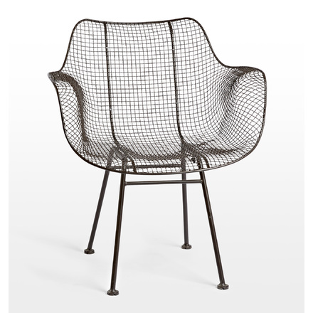 Enjoyable Modern Wire Chair Pabps2019 Chair Design Images Pabps2019Com