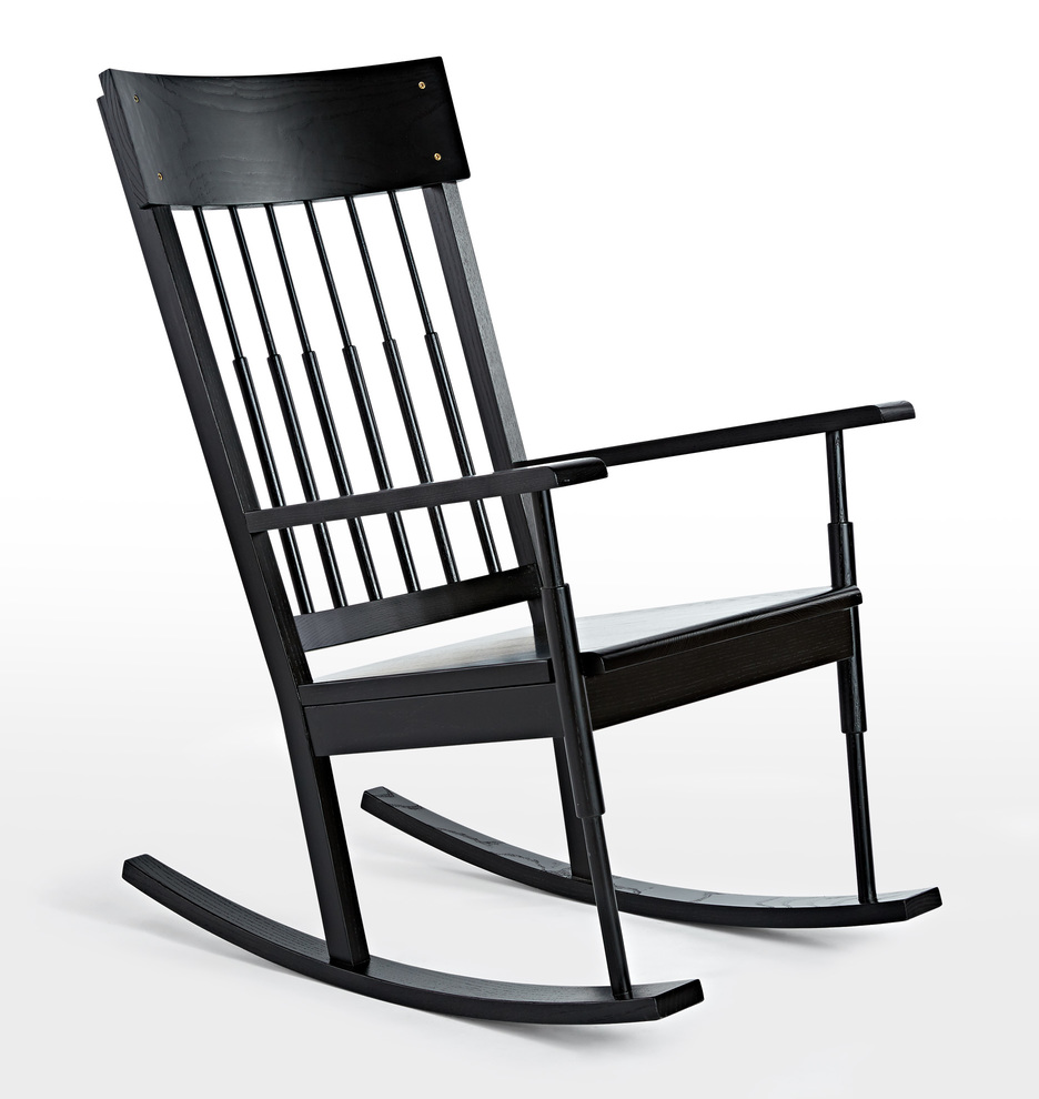 outdoor black dupontstay rocking wooden wood chairs chair real solid com amazing