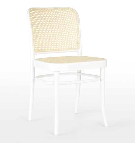 Ton 811 Caned Side Chair Rejuvenation