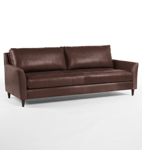 Hastings Leather Sofa Rejuvenation