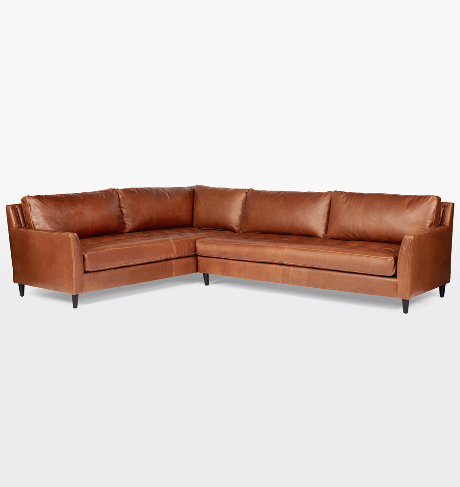 Astounding Hastings Sectional Leather Sofa Right Arm Forskolin Free Trial Chair Design Images Forskolin Free Trialorg