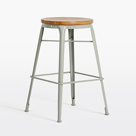 Admirable Bar Stools Counter Stools Rejuvenation Bralicious Painted Fabric Chair Ideas Braliciousco
