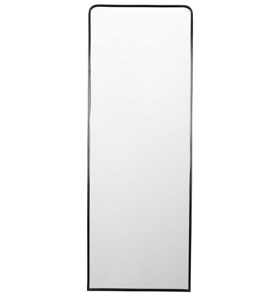 Floor Length Metal Framed Mirror | Rejuvenation