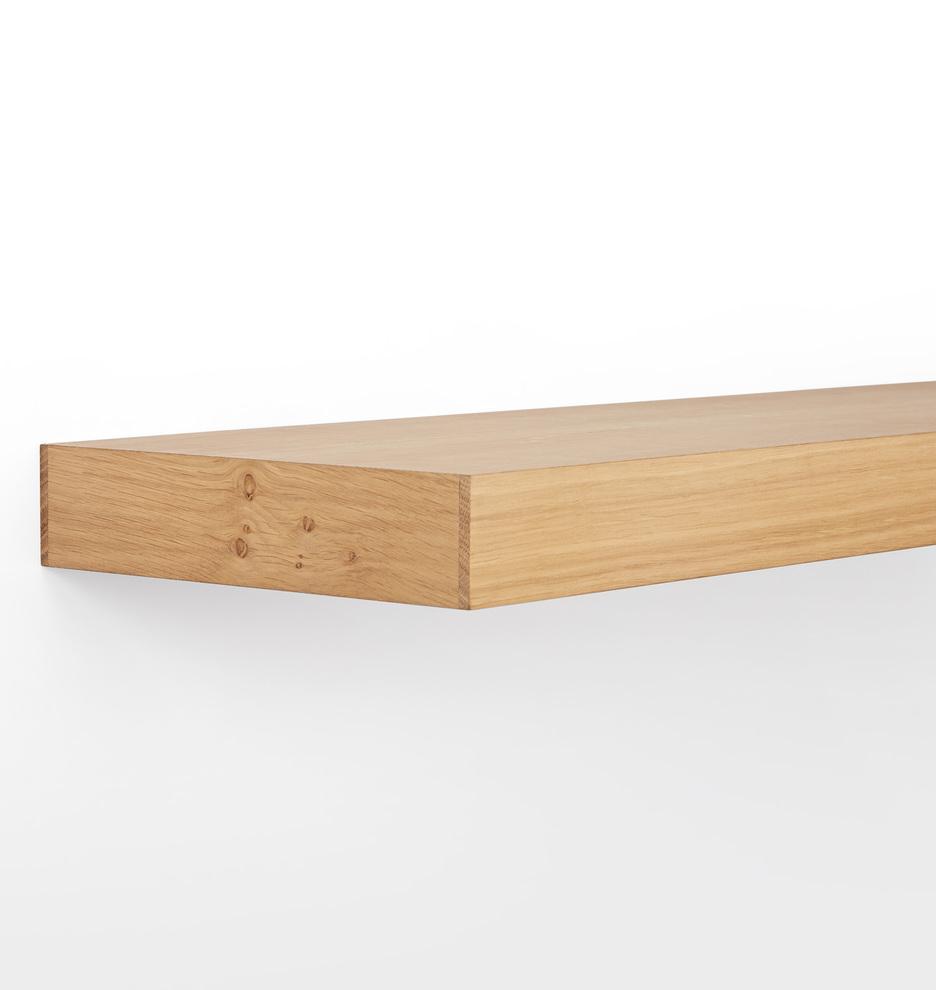floating shelf rejuvenation