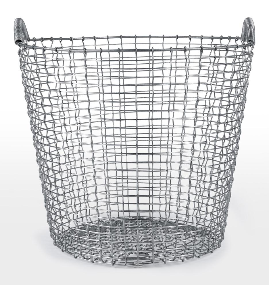 Korbo Classic 65 Handmade Wire Basket | Rejuvenation