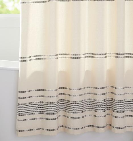 Fabric Shower Curtains Rejuvenation